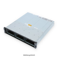 IBM Storwize V5000 24xSFF Expansion Enclosure CTO Chassis 2078-24E 01AC559