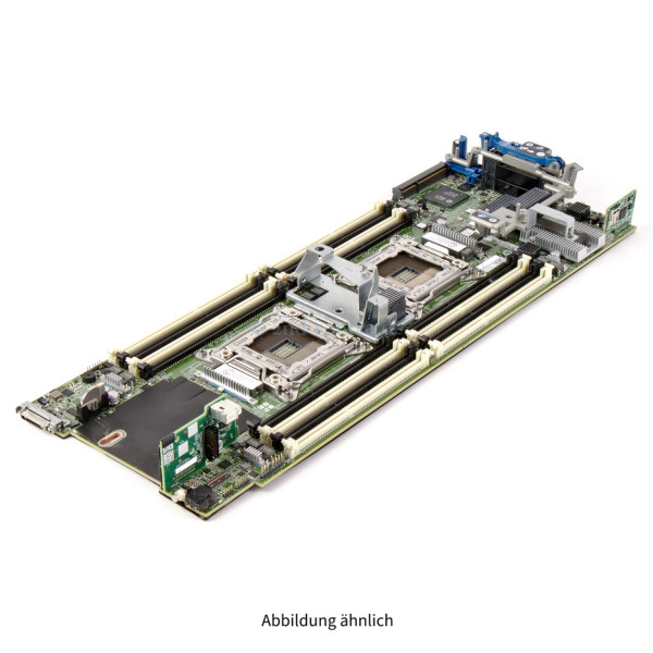 704709-001|HP Systemboard BL460c G8 704709-001 640870-003
