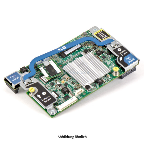 690164-B21|HP Smart Array P220i/512MB SAS Controller 690164-B21 670026-001 684370-001