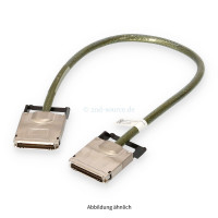 Dell 0.60m Stacking Data Transfer Cable Force 10 0TMDNF TMDNF