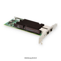 HP 561T 10GB 2-Port Ethernet Adapter High Profile 716591-B21 717708-001