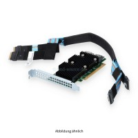 Dell NVMe SSD Extender Card High Profile 235NK 0235NK