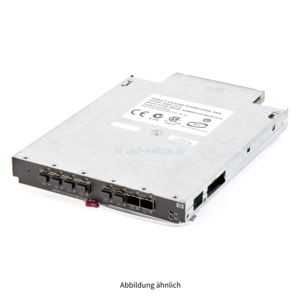 466482-B21|HP Virtual Connect 8Gb 24x Fibre Channel Module c-Class Bladesystem 466482-B21 708063-001 466539-001