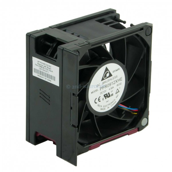 667254-001|HP HotPlug Fan ML350p G8 667254-001