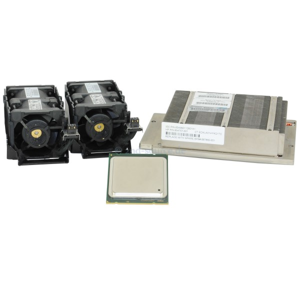 745713-B21|HP DL360p G8 Intel Xeon E5-2603 (1.8GHz 4-Core 10 MB 80W) SD CPU Kit 745713-B21 670533-001