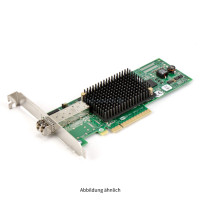 HP StorageWorks 81E 8Gb Single Port PCIe FC HBA High Profile AJ762A 489192-001