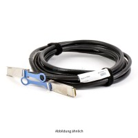 IBM 5.0m Mini-SAS SFF-8088/SFF-8088 Cable 00D5809 00D5814