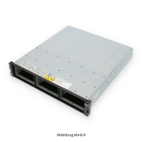 IBM Storwize V3700 24x SFF Expansion Enclosure Chassis 2072-24E 00Y2457