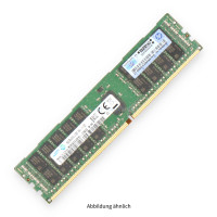 HP 16GB PC4-17000P-R DIMM Dual Rank (DDR4-2133) ECC 726719-B21 774172-001 752369-081