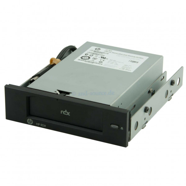 BV847A|HP RDX1000 Internal Removable Disk Backup System BV847A 487768-001