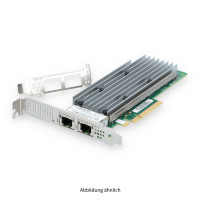 HP CN1200R 2-Port 10GBase-T Ethernet Adapter Q0F26A 872527-001
