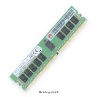 16GB PC4-19200T-R DIMM Dual Rank x8 (DDR4-2400) ECC Registered kompatibel zu HP 836220-B21