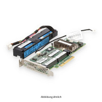 HP Smart Array P440/2GB FBWC 12GB 1P Int PCIe 3.0 SAS Controller Low Profile 820834-B21 830057-001