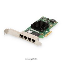 Dell Intel i350 4x Gigabit Ethernet Server Adapter High Profile 0X8DHT X8DHT