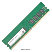 Transcend 8GB PC4-17000 DIMM Dual Rank x8 (DDR4-2133) ECC Unbuffered TS1GLH72V1H