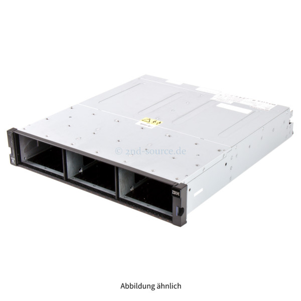 2076-24F|IBM V7000 G2 Expansion Enclosure 2076-24F 64P8447 64P8448 00WR807 00RY309