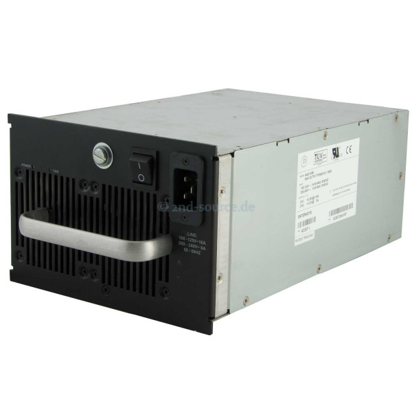 6C207-1|Enterasys Matrix E7 + N7 1600 Watt AC Power Supply 6C207-1