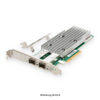 HP 621SFP28 2-Port 10/25G Ethernet Adapter 867328-B21 869570-001