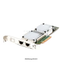 HP Ethernet 10GB 2-Port 530T Adapter High Profile 656596-B21 657128-001