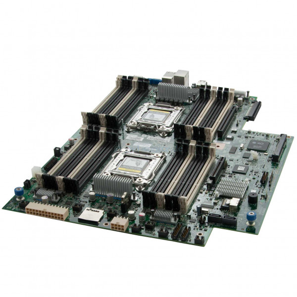 677046-001|HP Systemboard DL160 G8 677046-001