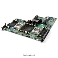 Dell Systemboard PowerEdge R730 / R730XD 0H21J3 H21J3 591-BBCH