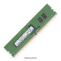 HP 8GB PC4-19200T-R DIMM Single Rank x8 (DDR4-2400) Registered ECC 805347-B21 819410-001 809080-091