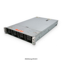 HP DL380 G9 4xLFF CTO Chassis 767033-B21 843307-001