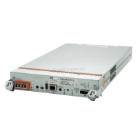 HP StorageWorks P2000 G3 Modular Smart Array 8GB Fibre Channel Controller AP836A Spare 592261-001